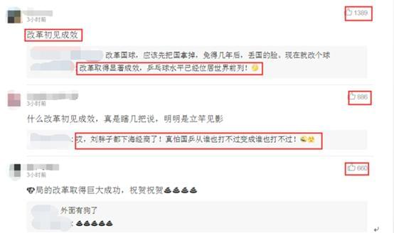 辉哥说彩:国乒全军覆没 咱赚钱的时候终于到了
