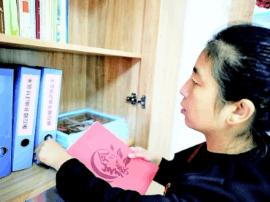 """太原有个社区主任当起了""""社区红娘"""""""