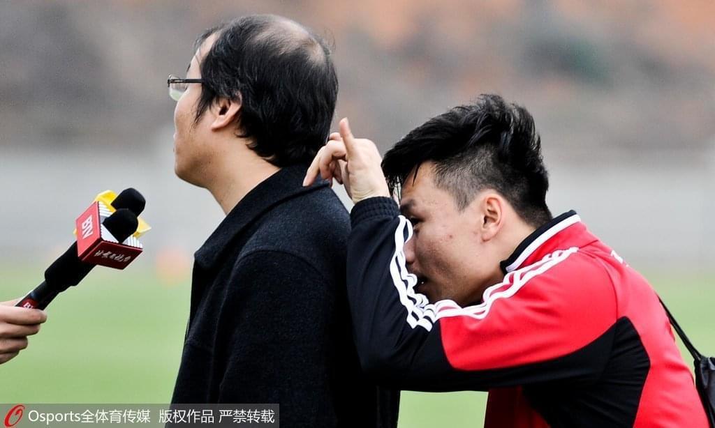 马德兴曝中国足球丑闻 名记变彩神足彩推荐狂盈利