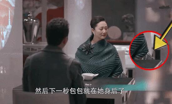 处女座剧组人设崩塌?穿帮+广告毁了《欢乐颂2》
