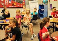 欧美中小学课堂:澳大利亚五种能力促成才