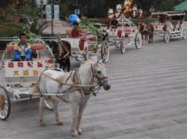 国庆中秋双节 石家庄旅游收入同比涨3成