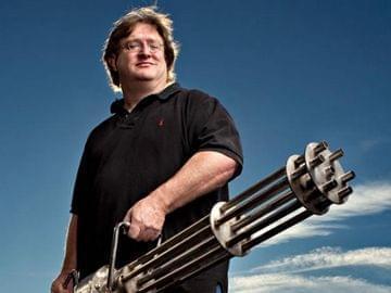 Valve将出手整治Steam差评轰炸乱象