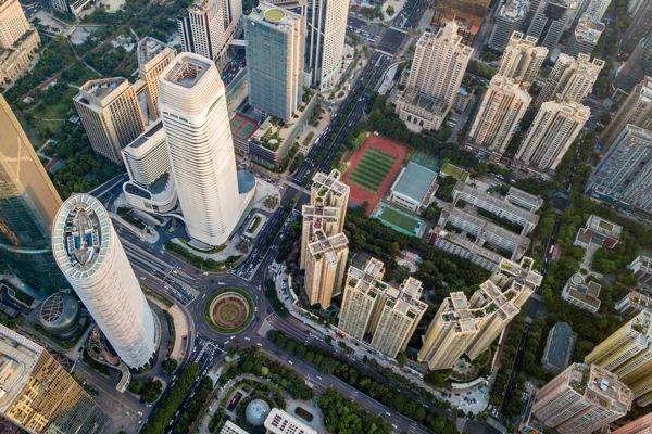 央行:去年上海开发贷同比多增1309亿