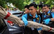 泰曼谷军队医院遭炸弹袭击