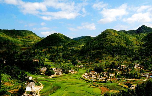 加大金融支持乡村旅游业发展力度