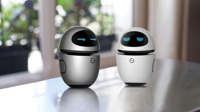 AI英雄 | Gowild邱楠:讨厌硬件免费,机器人市场需要利润空间