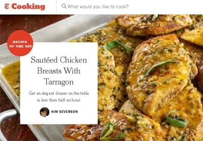 《纽约时报》传统媒体跨界经验
