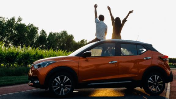劲客上市百天月销破万 进合资小型SUV第一阵营
