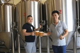 德国贵族才喝得到的啤酒,你喝过吗?