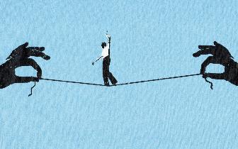 企业频现债务违约 李奇霖:这可能只是个开端