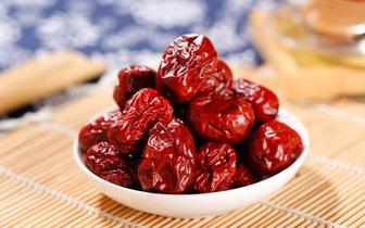 红枣养生功效特别多 但这两类人真的一口都不要吃