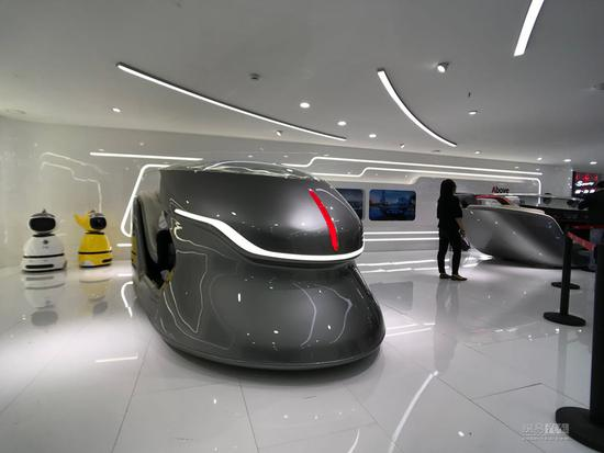 天马行空和脚踏实地 北京车展的那些概念车