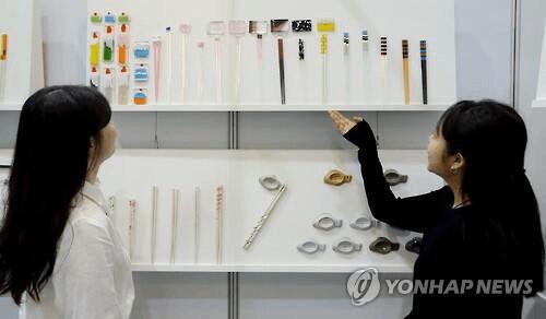 第三届中日韩筷子节将于11月11日在韩国清州举行