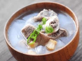 【澄清】喝骨头汤就能预防骨质疏松?专家带你走出养骨误区