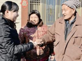 """""""中国好人""""李开诚:设立""""爱心基金"""" 帮助贫困学子"""