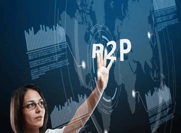 P2P平台风险释放 监管过渡期结束或迎行业洗牌