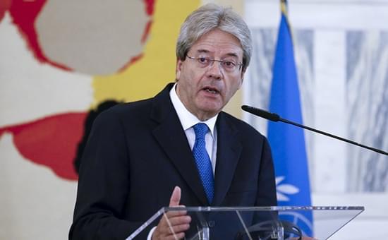 意大利总理因心脏疾病入院 接受血管扩张手术