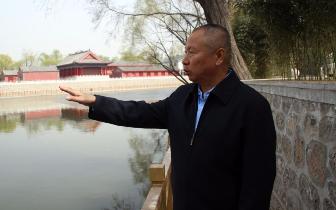 视频:全国人大代表张东河畅谈大激店振兴发