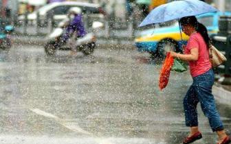 长治:5月15日至19日全市以多云和阴雨天气为主