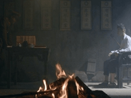 咸宁市党风廉政微电影《碧血天香》隆重出炉