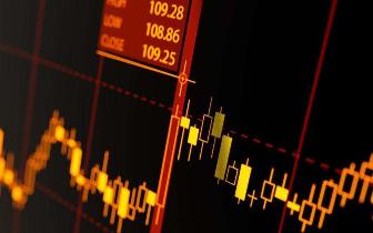 受到乐视网复牌影响 创业板震荡下跌0.75%