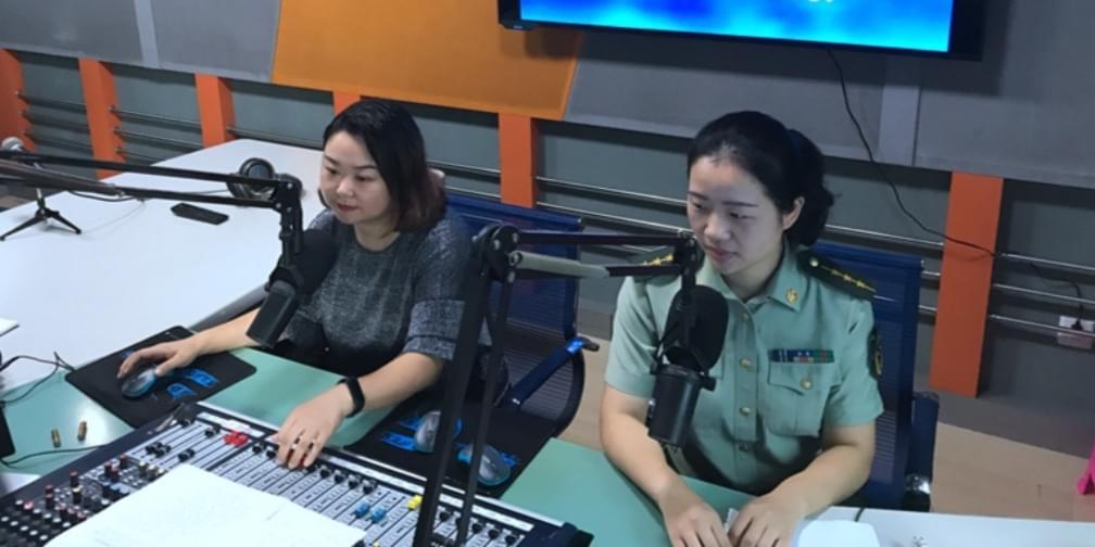 伍家消防工程师张万波谈校园消防安全教育
