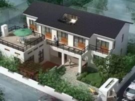 在农村盖房子,钢筋用的越多房子越结实,真的是这样么
