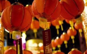 """今年春节""""晚到""""19天 是未来7年内最晚春节"""