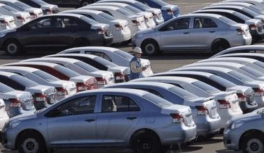 8月汽车销量同比增5.27%达218.60万辆