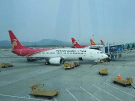 延误8.5小时!南宁飞北京航班经历到底经历了什么?