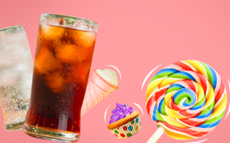 佛系减肥?先与甜食和解吧!