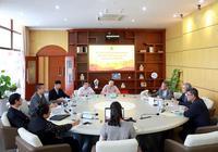 马来西亚汽车工业大学到访三亚学院 双方签署合作备忘录