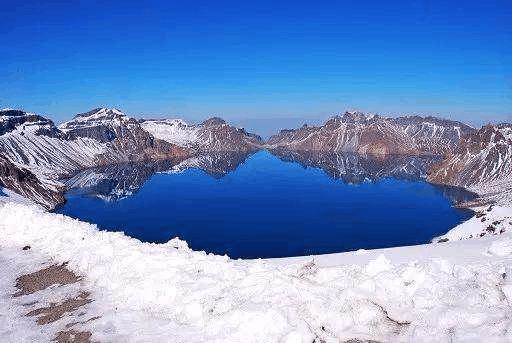 中国最美的7条湖泊 珍珠般装饰着祖国
