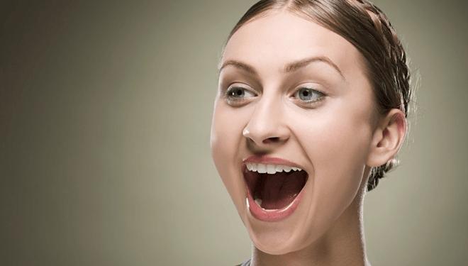 常常口干舌燥?你可能是得了干燥综合征