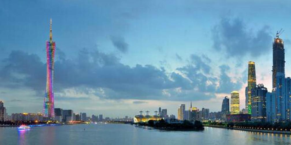 科技实力大比拼,广州与北上深,谁更强?