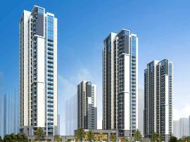 马尾安置房项目年底动工 工期预计两年半