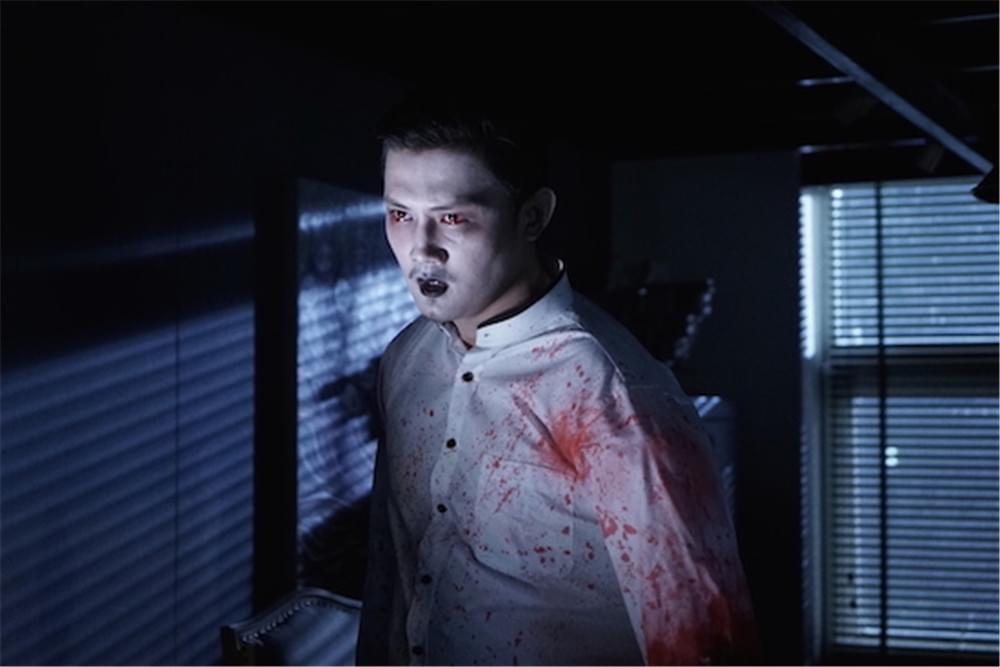 《夜半凶铃》7月28日上映  李浩轩挑战日式惊悚