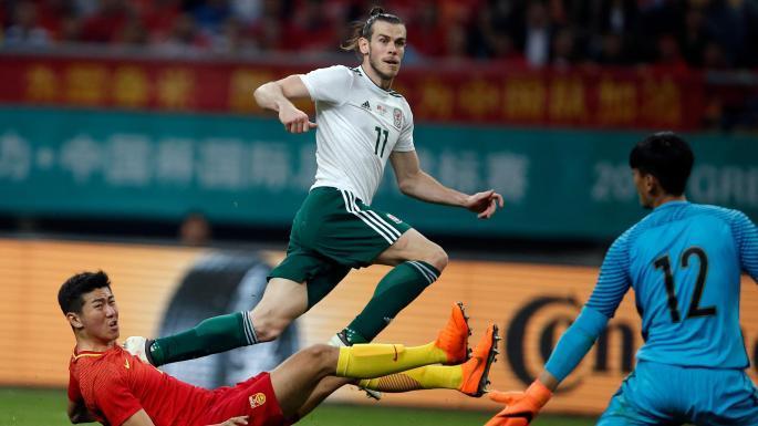 威尔士中国杯100万镑参赛费已到账 贝尔分得10万