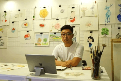 北京市私立汇佳学校中学部2017视觉艺术展于12月14日倾情开幕