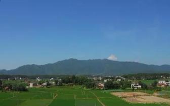湘潭市旅游外侨局调研指导石鼓镇乡村旅游