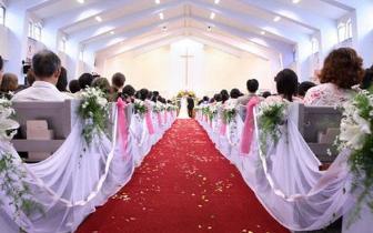 细节控夫妇需注意的婚礼礼仪 如何应对龟毛宾客