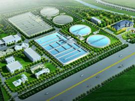 麻城城东污水处理厂将试运营 总投资6808万元