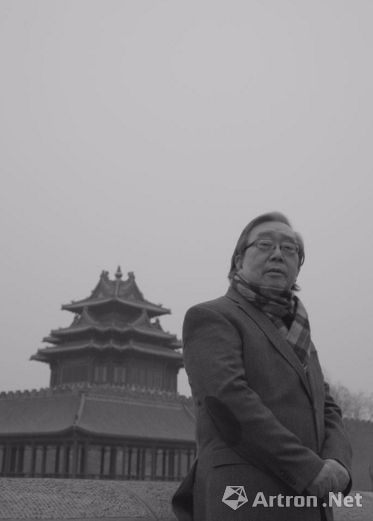 著名艺术家袁运甫因病在北京逝世 享年八十四岁