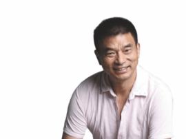 刘永好谈企业家精神:宽容失败是对创新最大的鼓励