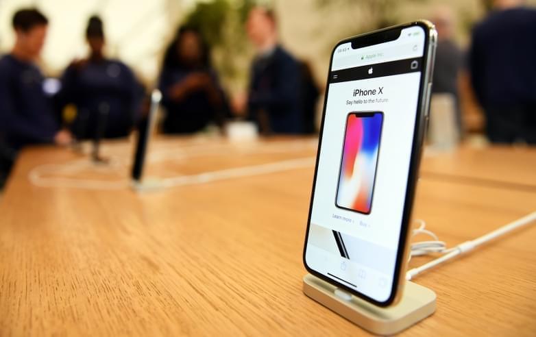 iPhone X上市后又有人说苹果要完 果粉这样反驳
