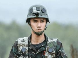 """""""真男2""""新兵不舍刘金沂队长 铁血教官留下男儿泪"""