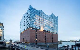 BBC评选年度颜值最正建筑 国内上榜的竟是它
