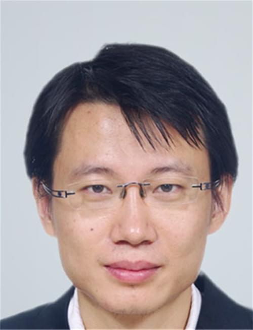 2017中国AI英雄风云榜商业创新人物候选人之陈天石