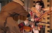 日本借奥运推忍者文化